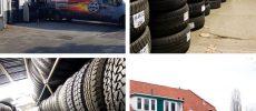 Tweedehands autobanden online kopen