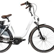 Lekker erop uit met de fiets