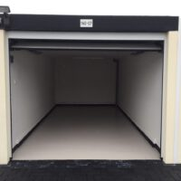 garagebox te koop